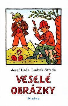 Veselé obrázky - Josef Lada