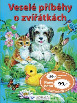 Veselé příběhy o zvířátkách -