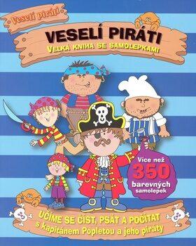 Veselí piráti -