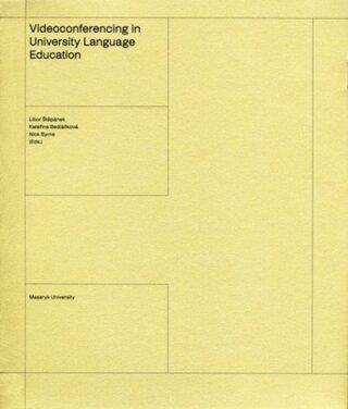 Videoconferencing in University Language Education - Libor Štěpánek