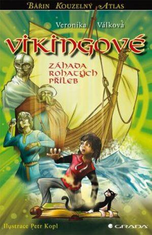 Vikingové - Veronika Válková