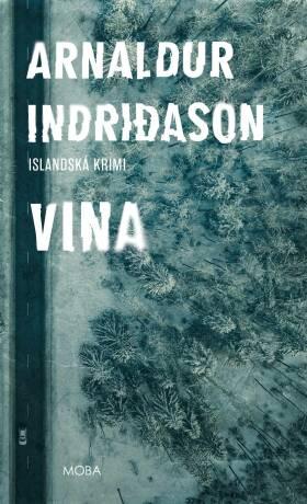 Vina - Arnaldur Indridason