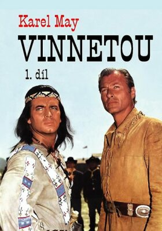 Vinnetou I. - Karel May