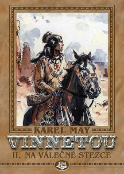 Vinnetou II. - Karel May