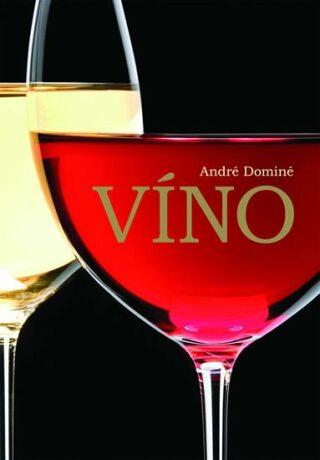 Víno - André Dominé