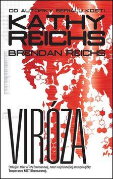 Viróza - Kathy Reichs, Brendan Reichs