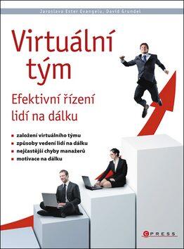 Virtuální tým - Jaroslava Ester Evangelu