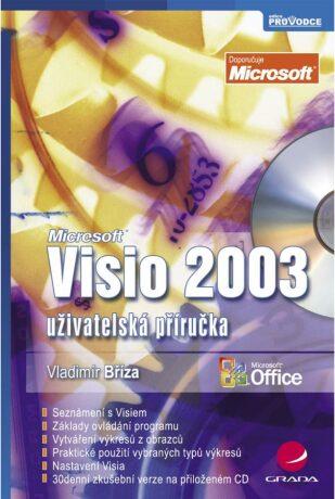 Visio 2003 - Tomáš Šimek
