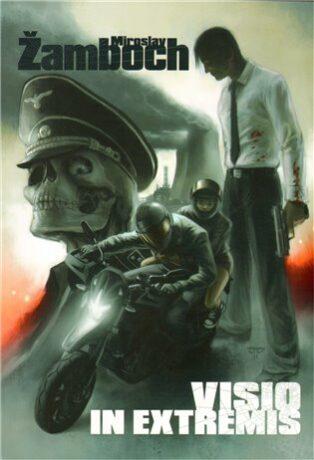Visio in Extremis - Miroslav Žamboch