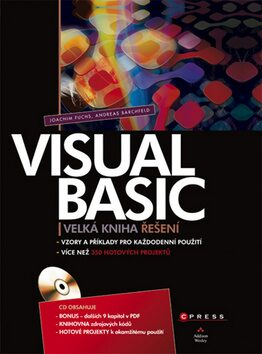 Visual Basic - Andreas Barchfeld, Joachim Fuchs