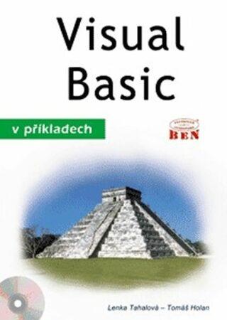 Visual Basic v příkladech - Lenka Tahalová
