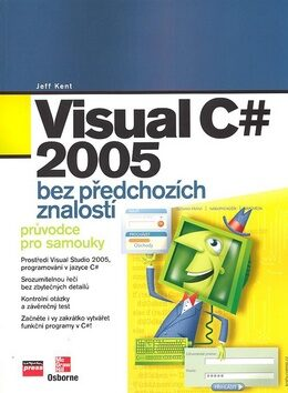 Visual C# 2005 - Jeff Kent