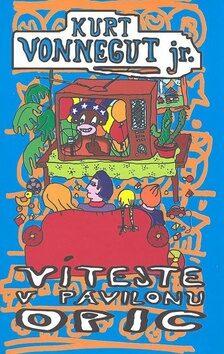 Vítejte v pavilonu opic - Kurt Vonnegut Jr.