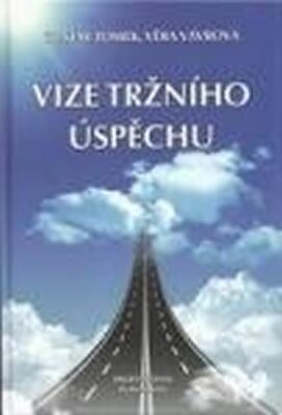 Vize tržního úspěchu - Michal Černý