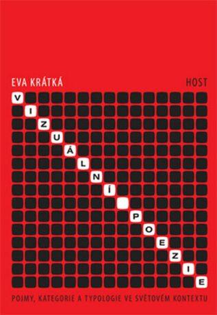 Vizuální poezie - Eva Krátká