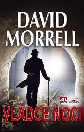 Vládce noci - David Morrell
