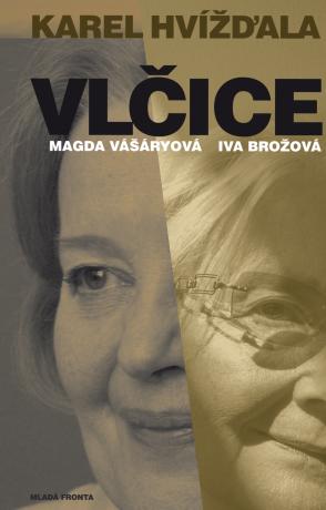 Vlčice - Karel Hvížďala