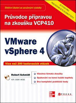 VMware vSphere 4 + CD ROM - Robert Schmidt