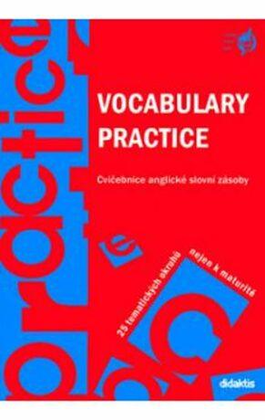 Vocabulary Practice - Juraj Belán