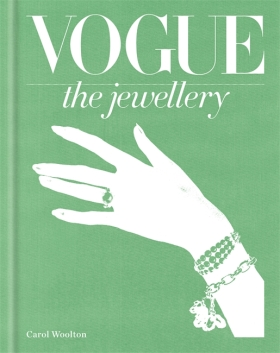 Vogue: The Jewellery  - Woolton