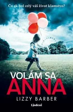 Volám sa Anna - Lizzy Barber - e-kniha