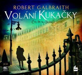 Volání kukačky - Robert Galbraith