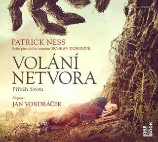 Volání netvora - Patrick Ness