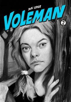 Voleman 2 - Jiří Grus