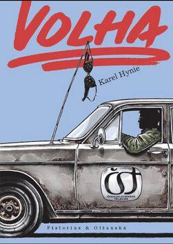 Volha - Karel Hynie