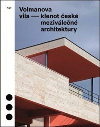 Volmanova vila - klenot české meziválečné architektury - Kolektiv