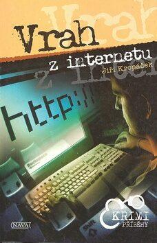 Vrah z internetu - Jiří Kropáček