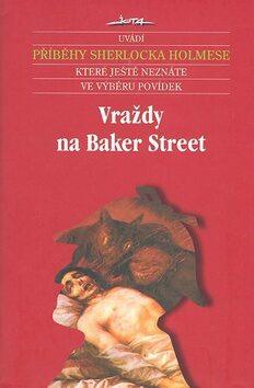 Vraždy na Baker Street - Martin Greenberg
