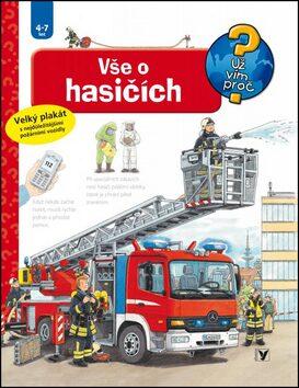 Vše o hasičích - Andrea Eme