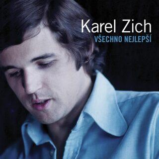 Všechno nejlepší K.Zich 2CD - Karel Zich