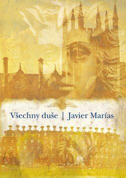 Všechny duše - Javier Marías