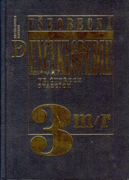 Všeobecná encyklopedie 3. m/r -