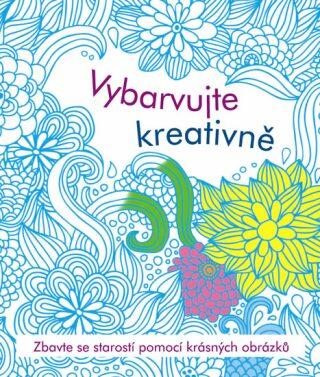 Vybarvujte kreativně - neuveden