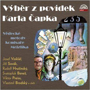 Výběr z povídek Karla Čapka - Karel Čapek