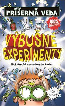 Výbušné experimenty - Nick Arnold