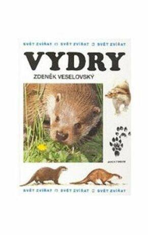 Vydry - Zdeněk Veselovský