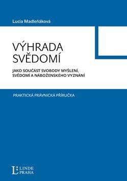 Výhrada svědomí - Lucia Madleňáková