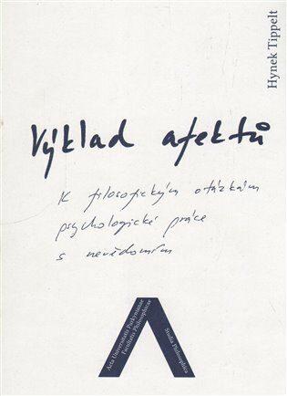 Výklad afektů - Hynek Tippelt