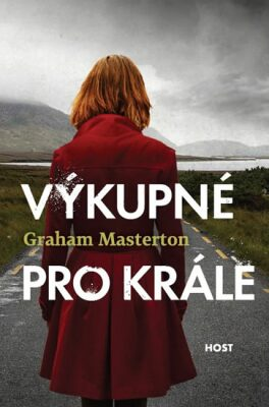 Výkupné pro krále - Graham Masterton