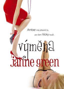 Výměna - Jane Green