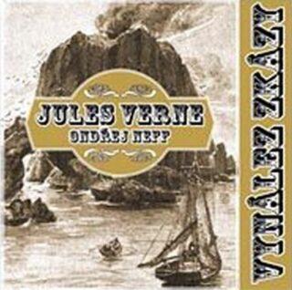 Vynález zkázy - Jules Verne