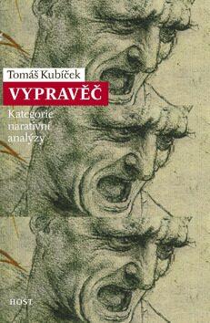 Vypravěč - Tomáš Kubíček