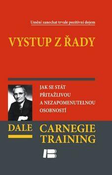 Vystup z řady - Dale Carnegie