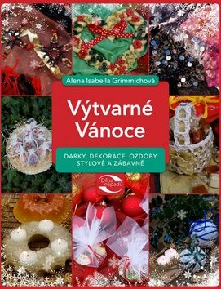 Výtvarné Vánoce - Alena Isabella Grimmichová