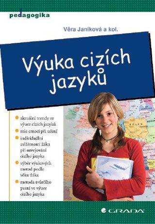 Výuka cizích jazyků - Věra Janíková