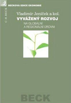 Vyvážený rozvoj - Vladimír Jeníček